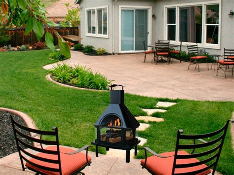 wood burning fire pits  san diego home owners