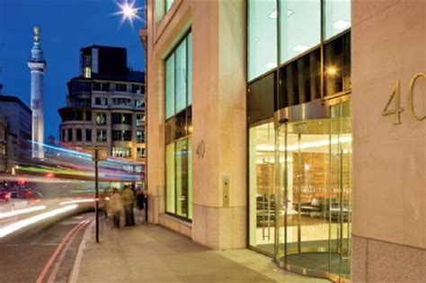 London Offices: 40 Gracechurch Street, EC3V 0BT