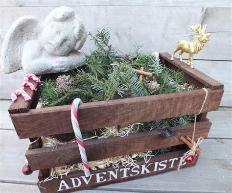 Weihnachtsdekoration Zum Selber Machen by Weihnachtsdeko Selber Machen Auf Geschenke De