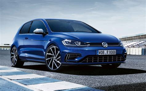 2018 Vw Golf R Usa Release Date, Specs And Price