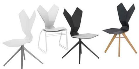 quot y chair quot kursi ergonomis dan dapat didaur ulang kompas