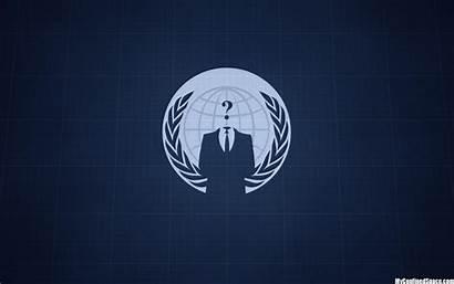 Linux Kali Anonymous