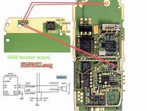 Nokia 2610 Ringer Problem Ringer Jumpers Ringer Solutions