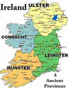 ancient ireland map - Google Search   Cartography & Maps ...