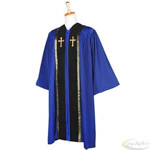 Discount Clergy Robes for Women