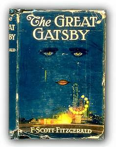 The Great Gatsby images Book Cover wallpaper and ...