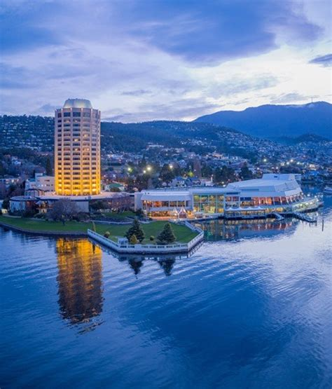 Wrest Point Hotel & Conference Centre, Hobart