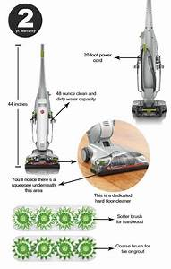 Hoover Floormate Deluxe Fh40160pc Review