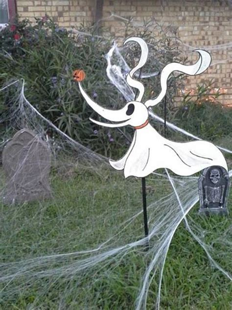 nightmare before yard decorations nightmare before lawn decorations 1 foot