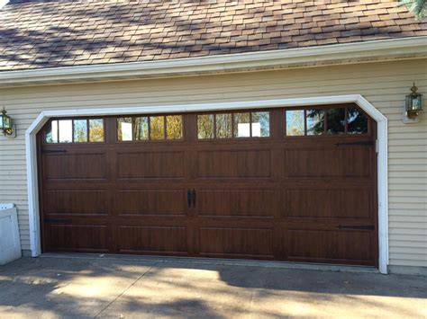 residential garage doors 4 residential garage door safety tips total overhead