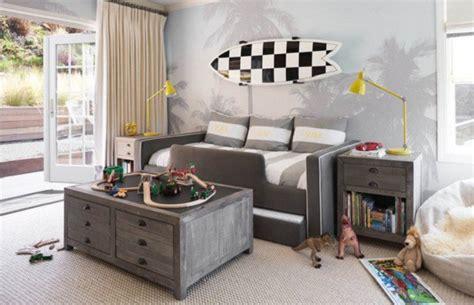 chambre 2 enfants 16 idées originales pour décorer une chambre d 39 enfant de