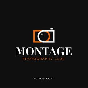 Design Your Free Photography Logos Online Fotojet