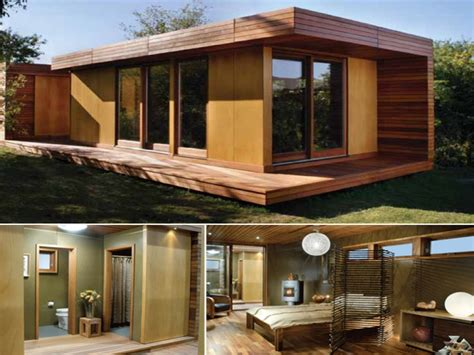 Tiny Small Modern House Plans Modern Tiny Houses with