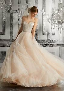 Morilee bridal collection wedding dresses bridal gowns for Wedding dress catalog