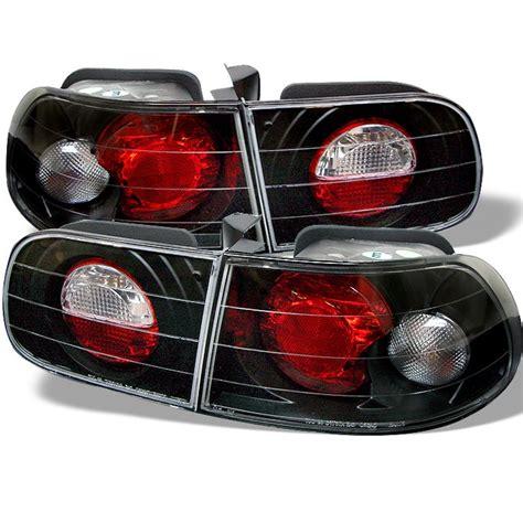 honda civic tail lights for sale 1992 1995 honda civic 2 4 door euro altezza tail lights