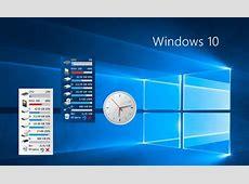 Windows 10 Gadgets by alexgal23 on DeviantArt