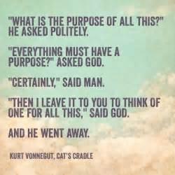 kurt vonnegut cat s cradle cats cradle kurt vonnegut quotes quotesgram