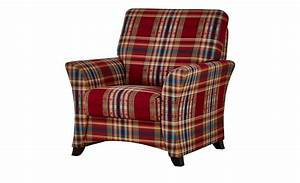 Erstaunlich Mbel Kraft Sessel Mobel Haus Roter Im Retro