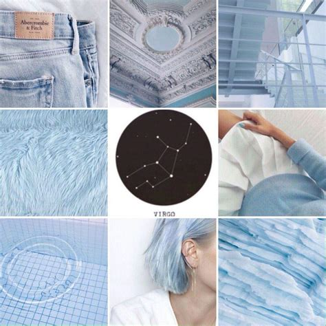 Soft Blue Wiki Art And Aesthetic Exploration Amino