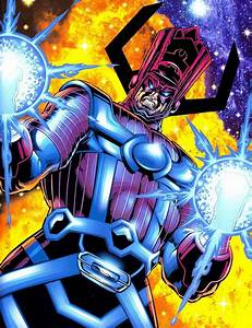 Galactus Vs. Starbreaker - Battles - Comic Vine