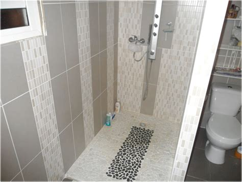 Stick On Bathroom Wall Tiles by Peel And Stick Wall Tile Modern Bathroom Bathroom Design