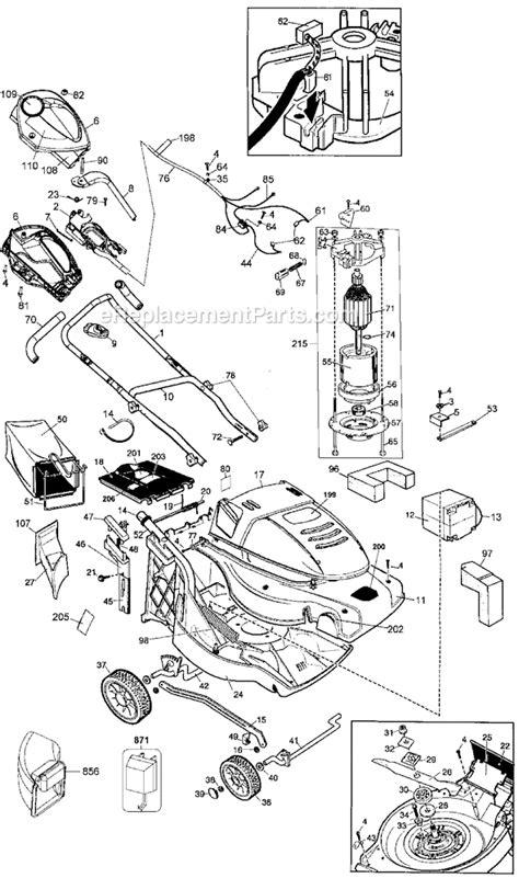 Poulan Mower Wiring Diagram by Mower Pro Parts Diagrams Poulan 96016000200
