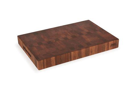 cutting grain end board sapele jones boards inch cutleryandmore
