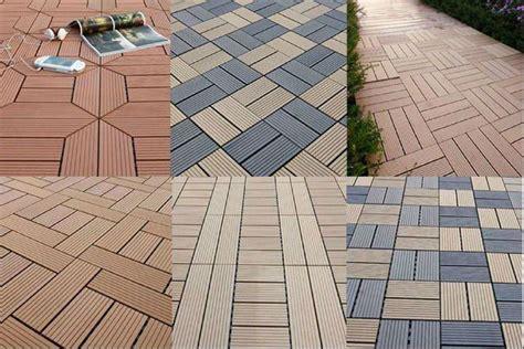 outdoor interlocking floor tiles wpc outdoor lowes cheap