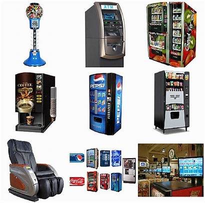 Vending Machine Locations Locators Placement Services