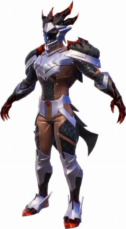 Hellion Armour Dauntless Type Render Wiki Gamepedia