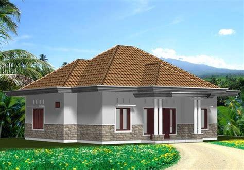 gambardesaind rumah sederhana  lantai