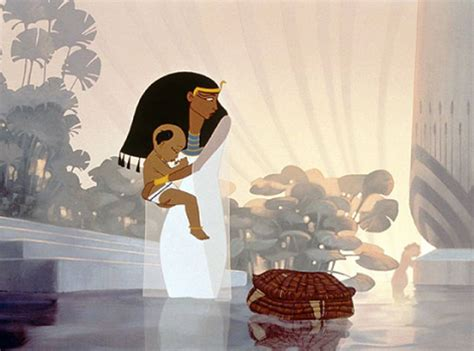 The Prince Of Egypt From Passover In Movies And Tv