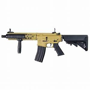 Bespoke Airsoft Lonex 10 5 U0026quot  Baw Qscg Aeg With Recoil