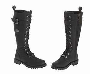 Harley Davidson Stiefel Boots : harley davidson damen stiefel savannah im thunderbike shop ~ Jslefanu.com Haus und Dekorationen
