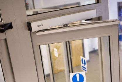 automatic door openers closers eds