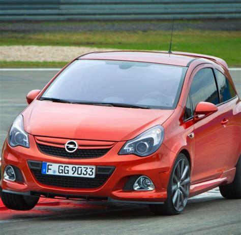 Opels Neuer Rennzwerg Will
