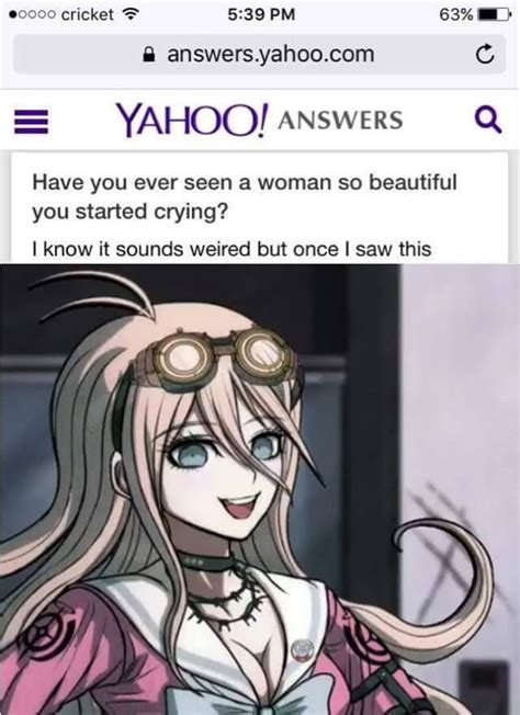Danganronpa V3 Memes - 24 best iruma miu images on pinterest videogames danganronpa v3 and video game