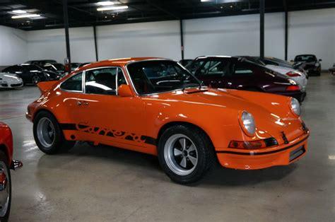 1973 rsr porsche 1973 rsr clone trissl sports cars