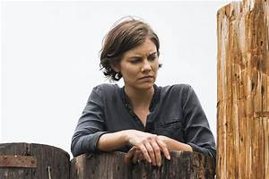 Abc Picks Up Whiskey Cavalier With Lauren Cohan