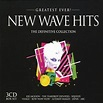Greatest Ever! New Wave - Various Artists   Songs, Reviews ...