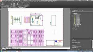 Autocad Electrical  Working With Projects