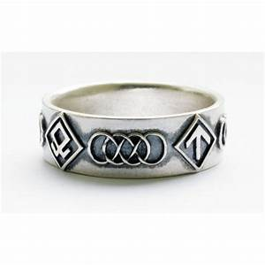 wwii german silver waffen units rings for sale With german made wedding rings