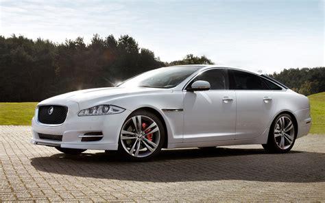 2012 Jaguar Xj-series Reviews And Rating