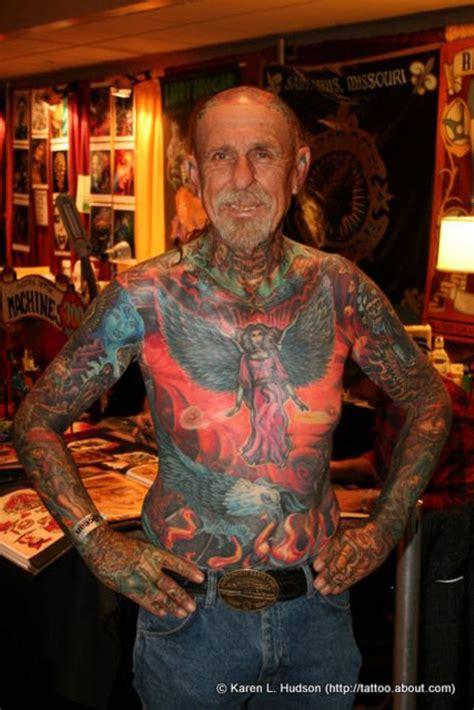 Hot Box Tattoos amazing full body tattoos   klykercom 600 x 899 · jpeg