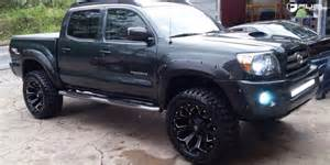 2005 dodge ram 1500 rims toyota tacoma assault d546 gallery fuel road wheels