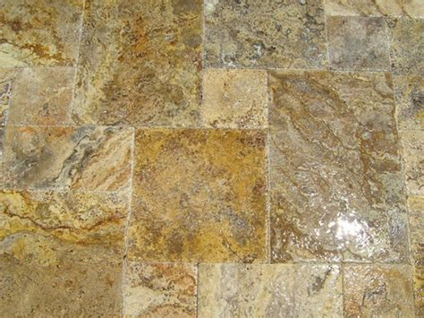 Scabos Travertine Wall Tile by Scabos Pattern Travertine Select Mediterranean