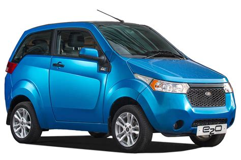 mahindra eo hatchback   review carbuyer