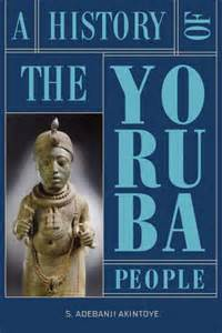 amalion publishing catalogue a history of the yoruba
