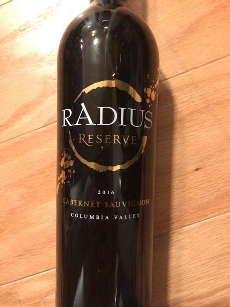 radius wine ct wines