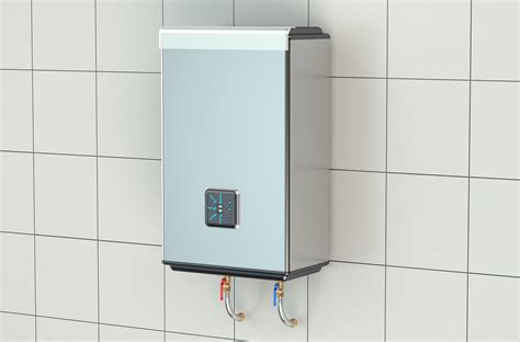 The 10 Best Tankless Water Heater Reviews 2018  The 10th